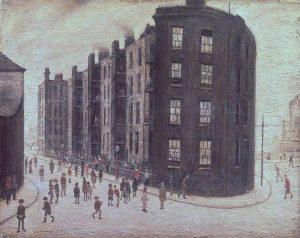 Street scene from 1927